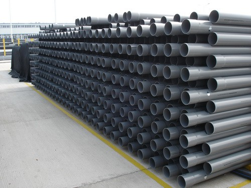 河南PVC-U给水管