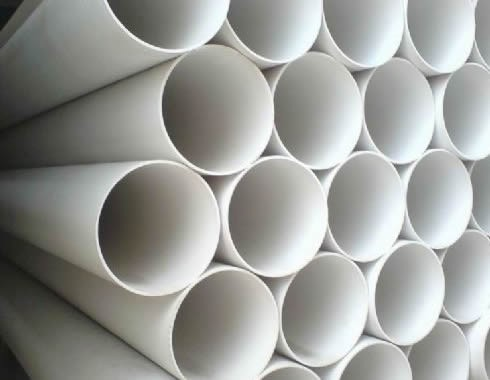 甘肃PVC管材